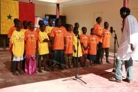 """Senegal, in viaggio con """"I bambini di Ornella"""""""