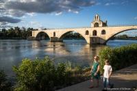 Avignone, l'antica città dei papi