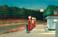 Edward Hopper torna in Europa