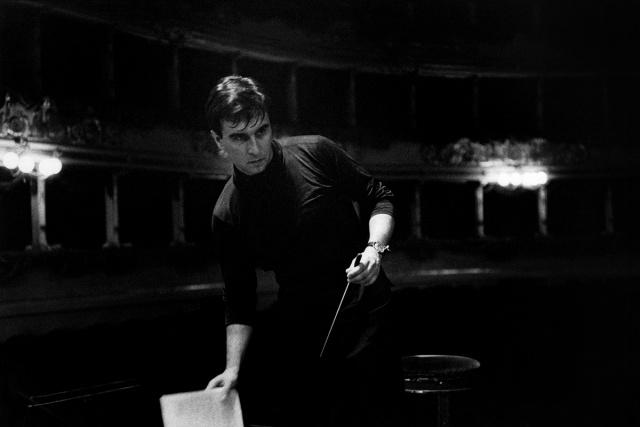 C. Colombo - Claudio Abbado