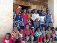 Storie da una missione africana