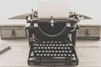 Scrivere è esistere