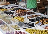 I racconti del melograno: il mercato del mattino