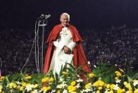 Il centenario della nascita di S.Giovanni Paolo II