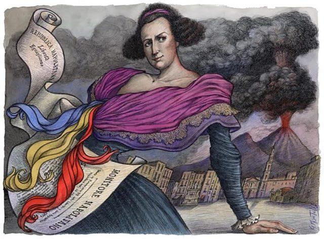 Ridiamo onore a Eleonora eroina contro i Borbone - Il ...