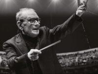 Ennio Morricone: tra film e musica assoluta