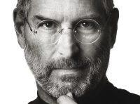 Steve Jobs, bimbo adottato e felice