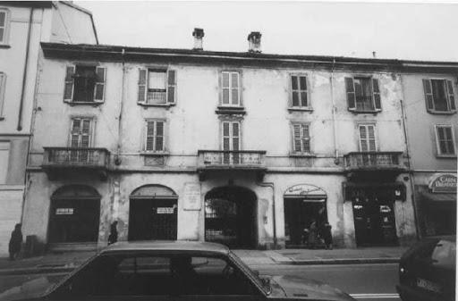 Puccini e Monza