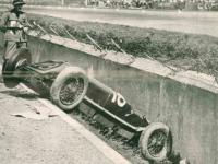 Emilio Materassi: una tragedia all'Autodromo