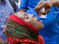 L'Africa senza polio e il regalo del dottor Sabin