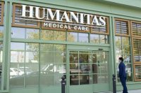 Humanitas Medical Care apre anche a Monza