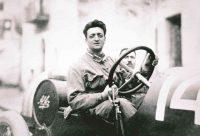 Quando i grandi erano piccoli: Enzo Ferrari