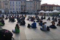 FFF Monza: sesto sciopero per il clima