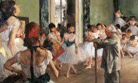 Battibecco danzante