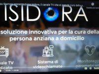 Isidora: una 'rivoluzione' nella cura domiciliare