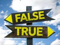 L'era della post-verità