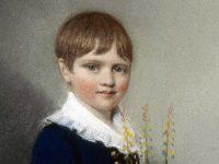 Quando i grandi erano piccoli: Charles Darwin