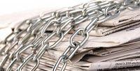 Alla ricerca della libertà di stampa