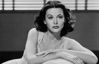 Donne, che storia! Hedy Lamarr
