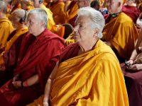 Ricordando Giulia, poetessa buddista dal grande sorriso