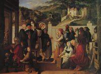 Storie di Santi: San Rocco