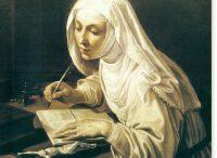 Donne, che storia! Santa Caterina da Siena