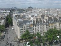 A Parigi si corre a … 30 all'ora