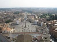 Papa Giovanni XXIII indice il Concilio Ecumenico Vaticano II