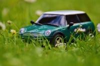 Car Sharing: l'auto diventa verde