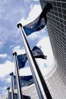 L'Unione Europea adotta la sua bandiera