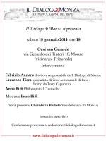 invito presentazione Il Dialogo di Monza 18 gen 14