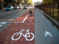 Monza: pista ciclabile dedicata a Daniela Villa