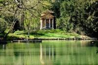 Il mondo nel Parco Reale
