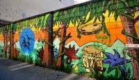 Street Art a Milano Isola