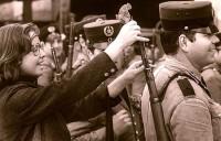 25 aprile 1974: la Rivoluzione dei garofani