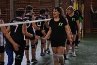 Il torneo di pallavolo femminile