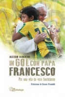 In gol con Papa Francesco