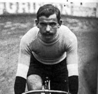 13 maggio 1909: parte il Giro d'Italia