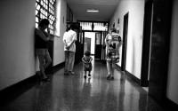 Nicoletta, il papà e il carcere