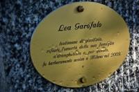 Due mesi di cammino in ricordo di Lea Garofalo, da San Fruttuoso a Pagliarelle