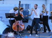 Brianza open jazz festival