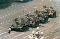 3-4 giugno 1989: il massacro di piazza Tienanmen