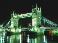 Primo amore: Londra