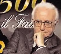 9 agosto 1920: nasce Enzo Biagi
