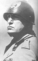 18 settembre 1938: Mussolini annuncia le leggi razziali