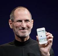 Steve Jobs, guru di Apple