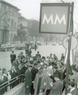 metro mm