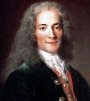 Voltaire, ovvero l'Illuminismo