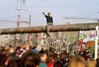 Dietro al muro di Berlino