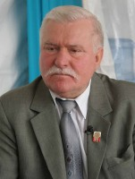 Lech Walesa presidente: per la Polonia inizia un nuovo corso